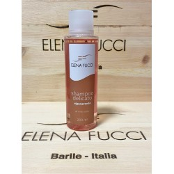 Shampoo delicate by Titolo...